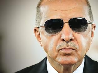 Φωτογραφία για Γιατί ο Ερντογάν θέλει να περάσει όλες τις κόκκινες γραμμές