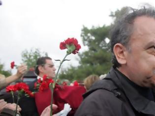 Φωτογραφία για Πέθανε ο Νίκος Μπελογιάννης, γιος του ιστορικού ηγέτη της Αριστεράς