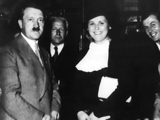 Φωτογραφία για Η διεστραμμένη σεξουαλική ζωή των Ναζί και οι γυναίκες που τους αγάπησαν