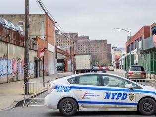 Φωτογραφία για ΗΠΑ: Σε διαθεσιμότητα αστυνομικός επειδή είπε «Τραμπ 2020» από τα μεγάφωνα περιπολικού!