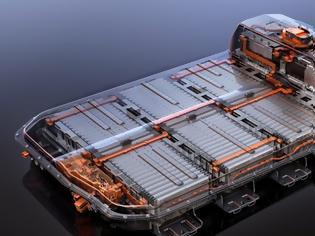 Φωτογραφία για Επαναστατικές μπαταρίες με ηλεκτρόδια άνθρακα