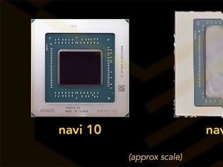 Φωτογραφία για H ΑΜD Radeon RX 6900 XT Big Navi θα διαθέτει 2,4 GHz Game Clock και 16 GB VRAM