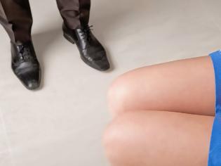 Φωτογραφία για Ρόδος: «Ο γυναικολόγος βογκούσε σαν να έκανε σεξ» - Σοκάρουν τα αποσπάσματα από τις 17 μηνύσεις