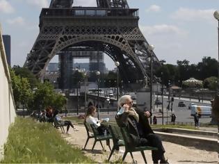 Φωτογραφία για «Μέχρι και 100.000 τα ημερήσια κρούσματα» λέει σύμβουλος της γαλλικής κυβέρνησης