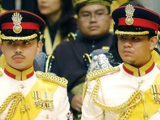 Φωτογραφία για Σουλτανάτο Μπρουνέι: Πέθανε μυστηριωδώς ο 38χρονος κοσμοπολίτης πρίγκιπας Αζίμ