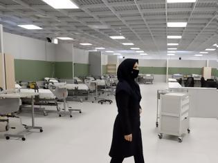 Φωτογραφία για Ιράν: Ένας θάνατος κάθε πέντε λεπτά