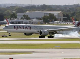 Φωτογραφία για Απίστευτο. Στη Ντόχα έγδυσαν γυναίκες επιβάτιδες αεροπλάνου και τις υποχρέωσαν σε γυναικολογικό έλεγχο