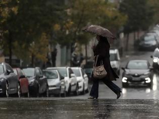 Φωτογραφία για «Κίρκη»: Σφοδρές καταιγίδες και πτώση θερμοκρασίας την 28η Οκτωβρίου