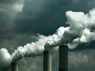 Φωτογραφία για Πώς επηρεάζει η ατμοσφαιρική ρύπανση τους θανάτους από Covid