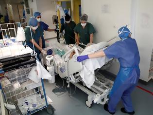 Φωτογραφία για Δύο συμπτώματα κοροναϊού που προειδοποιούν ότι θα πας νοσοκομείο