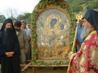 Φωτογραφία για Θαύμα της Παναγίας της Γοργουπηκόου: Θεραπεία σε καρκονοπαθή που είχε πέσει σε κώμα