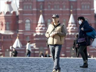 Φωτογραφία για Μπαρ και εστιατόρια θα κλείνουν στις 11 το βράδυ στη Ρωσία