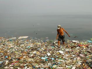 Φωτογραφία για Ποιες είναι οι τρεις χώρες που ρυπαίνουν περισσότερο με πλαστικά τη Μεσόγειο