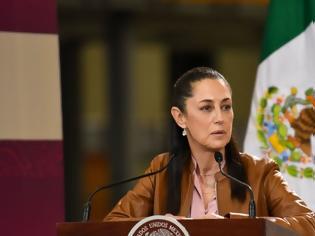 Φωτογραφία για Θετική στη νόσο η δήμαρχος της Πόλης του Μεξικού