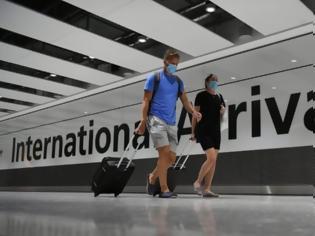 Φωτογραφία για Στο όριο κατάρρευσης σχεδόν 200 αεροδρόμια της Ευρώπης