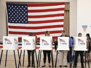Φωτογραφία για Έχουν ψηφίσει σχεδόν 70 εκατομμύρια ως τώρα