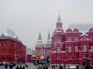 Φωτογραφία για Ρωσία: Αντίθετη η Μόσχα με το κλείσιμο μπαρ κι εστιατορίων από τις 11
