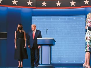 Φωτογραφία για Αμερικάνικες Εκλογές: Sex, drugs and coronavirus