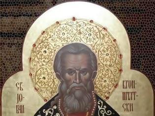 Φωτογραφία για Άγιος Ιωάννης της Κρονστάνδης: Γιατί μνημονεύουμε τα ονόματα των κεκοιμημένων και των ζώντων;