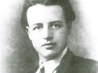 Φωτογραφία για Ο ποιητής που θυσιάστηκε στην Πίνδο