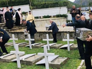 Φωτογραφία για 28η Οκτωβρίου: Στα «αζήτητα» οι νεκροί του Ρούπελ - Το μαυσωλείο-φάντασμα στις Σέρρες