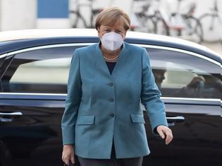 Φωτογραφία για lockdown στη Γερμανία μέχρι το τέλος Νοεμβρίου