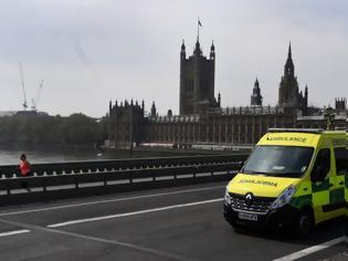 Φωτογραφία για Βρετανία: Πάνω από 24.000 νέα κρούσματα και 310 νεκροί