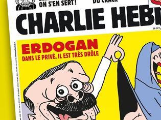 Φωτογραφία για Charlie Hebdo: Σάτιρα πέρα από τα όρια, πέρα από τις σφαίρες και το αίμα