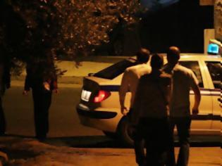 Φωτογραφία για Επίθεση με μαχαίρι δέχθηκε αστυνομικός στη Ρόδο απο δύο άτομα για μια θέση πάρκινγκ!