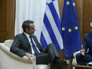 Φωτογραφία για Ελληνική Λύση: Η Ελλάδα να συνταχθεί με τη Γαλλία που ζητά κυρώσεις κατά της Τουρκίας