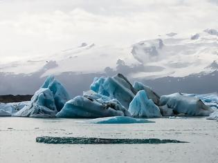 Φωτογραφία για Φαινόμενο του Θερμοκηπίου: «Ξύπνησε» ο «κοιμώμενος γίγαντας» μεθανίου στη Σιβηρία