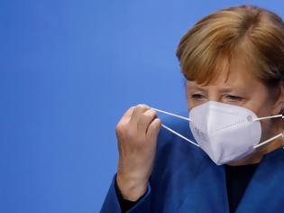 Φωτογραφία για Μερικό lockdown και στη Γερμανία -Μέρκελ: «Είναι μια πολύ δύσκολη ημέρα»