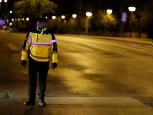 Φωτογραφία για Αποκλειστικό MEGA : Έρχεται καθολικό lockdown στη χώρα – Τα στάδια επιβολής του