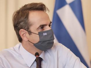 Φωτογραφία για Lockdown σε Θεσσαλονίκη, Ροδόπη και Λάρισα -Μητσοτάκης: Αύριο θα ανακοινώσω νέα μέτρα για τον κορωνοϊό
