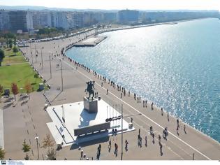 Φωτογραφία για Τρόμο προκαλεί ο τεράστιος αριθμός θετικών που βγαίνουν στην Θεσσαλονίκη