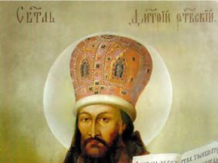 Φωτογραφία για Τα αγιολογικά έργα του Αγίου Δημητρίου, μητροπολίτη του Ροστόβ, ως διατήρηση και ανάπτυξη της πατερικής παράδοσης
