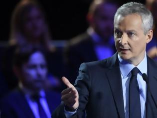 Φωτογραφία για Λε Μερ: Συρρίκνωση κατά 15% της οικονομίας στη Γαλλία εξαιτίας της πανδημίας