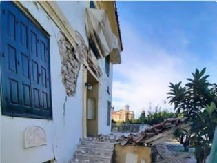 Φωτογραφία για Oι πρώτες εκτιμήσεις των σεισμολόγων