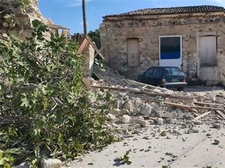 Φωτογραφία για Ευρωμεσογειακό Σεισμολογικό Ινστιτούτο: Ο σεισμός ήταν 7.0 Ρίχτερ!