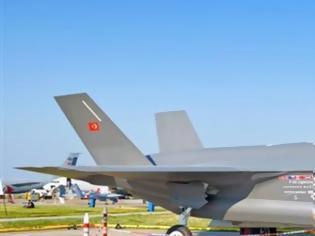 Φωτογραφία για Θα πάρει η Ελλάδα το F-35 αντί της Τουρκίας;