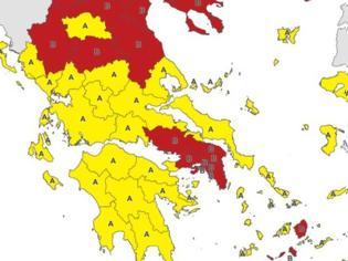 Φωτογραφία για Κορονοϊός: Σε κατάσταση συναγερμού η χώρα με 2056 κρούσματα συνολικά και 839 στη Θεσσαλονίκη – Στα «κόκκινα» οι εντατικές!