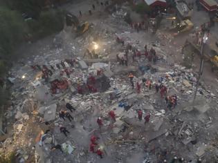 Φωτογραφία για Σεισμός - Τουρκία: Τουλάχιστον 25 οι νεκροί