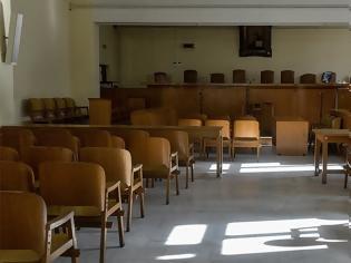 Φωτογραφία για Αντίθετες τρεις δικαστικές Ενώσεις στην πλήρη λειτουργία των δικαστηρίων
