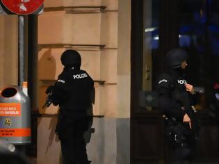Φωτογραφία για Βιέννη: Συνελήφθησαν 2 νεαροί άνδρες στην Ελβετία
