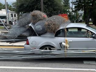 Φωτογραφία για Ford Mustang … pick up!