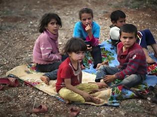 Φωτογραφία για SOS ΠΟΥ: Εκατομμύρια παιδιά λόγω κοροναϊού κινδυνεύουν από ξεχασμένες ασθένειες