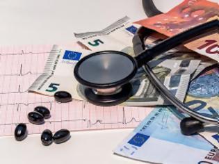 Φωτογραφία για Σύλληψη πανεπιστημιακού γιατρού στη Θεσσαλονίκη για «φακελάκι» 5.000 ευρώ