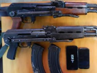 Φωτογραφία για Ο πρώην υφυπουργός Μεταφορών της Ρωσίας αγόρασε τον όμιλο οπλικών συστημάτων «Καλάσνικοφ»
