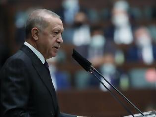Φωτογραφία για Ερντογάν καρατόμησε τον διοικητή της κεντρικής τράπεζας της Τουρκίας μετά την νέα κατρακύλα για τη λίρα