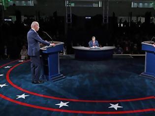 Φωτογραφία για Τι καθυστερεί την εκλογή του 46ου Προέδρου;